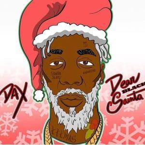 Dax - Dear Black Santa