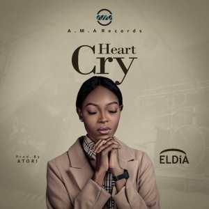 Eldia – Heart Cry