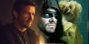 Why Arrow Used So Many Batman Villains