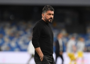 Gattuso Resigns As Fiorentina Coach Just 23 Days After Appointment