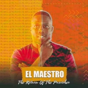 El Maestro – Happy Moments (Feat.Khanye Katarist)
