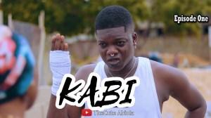 TheCute Abiola – KABI Episode 1 (FREEZER) (Comedy Video)