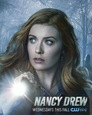 Nancy Drew 2019 S01E15 - THE TERROR OF HORSESHOE BAY