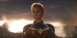 Captain Marvel 2 Star Isn't Sure When Filming Will Start