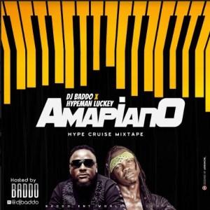 DJ Baddo – Amapiano Hype Cruise Mix