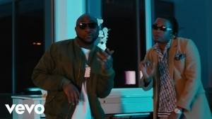 Kiddominant (KDDO) – Beamer Body ft. Davido (Video)