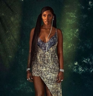"""""""The Modern African Woman Is Being Limited"""" – Tiwa Savage"""