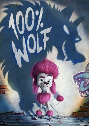 100 Percent Wolf (2020) (Animation) (Movie)
