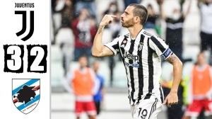 Juventus vs Sampdoria 3 - 2 (Serie A  2021 Goals & Highlights)