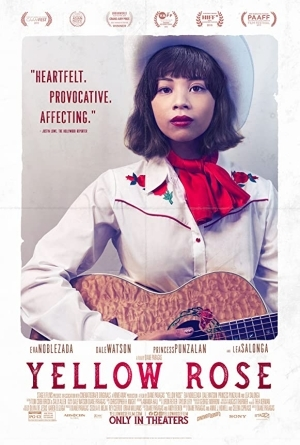 Yellow Rose (2019)