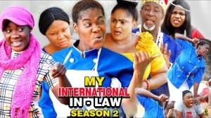 My International In-law Season 2