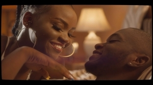 Mizzle – Smile For You Ft. Oxlade (Video)
