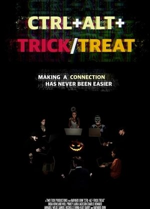 Ctrl+Alt+Trick/Treat (2020)