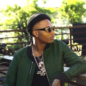 #EndSARS: Wizkid Attacks Buhari, Supports The Protest