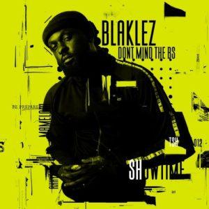 Blaklez - Turn The Lights Off ft. PdotO