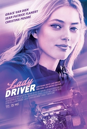 Lady Driver (2020) (Movie)