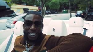 Gucci Mane - CEO Flow (Video)