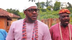 Baba Oba (2020 Yoruba Movie)