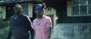 Gunna - Blindfold ft. Lil Baby (Video)