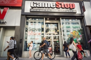 Gaming retailer GameStop is building an NFT platform on Ethereum
