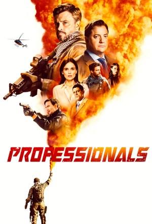 Professionals S01E09