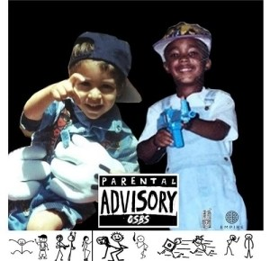 Osbs - Parental Advisory (Album)