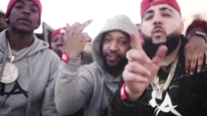 R-Mean, BlocBoy JB & S4G4 - Enemies (Video)