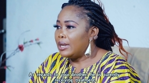 Itaniji (2021 Yoruba Movie)