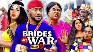 Brides At War Season 5