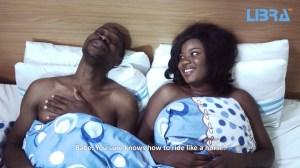 TENITIKA (2020) (Yoruba Movie)