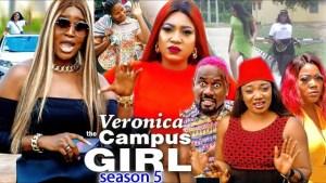 Veronica The Campus Girl Season 5