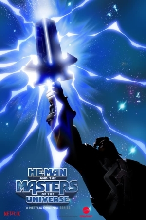 He-Man And The Masters Of The Universe Season 01