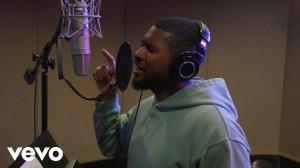 Usher - California Ft. Tyga (Video)