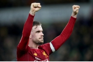 Klopp Concerned By Henderson Injury