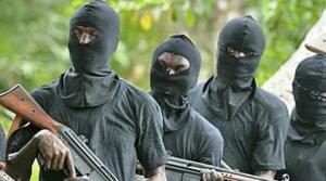 BREAKING!!! Gunmen Kill Man, Kidnap Wife, Daughter, Demand N50M Ransom