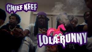 Chief Keef - Lola Bunny (Video)