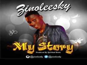 Zinoleesky – My Story