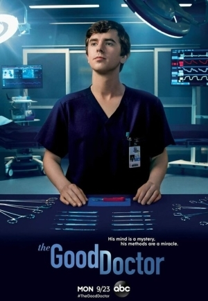The Good Doctor S03E20 - I love you (TV Series)