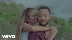 John Legend - Wild ft. Gary Clark Jr.