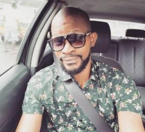 """Alex Ekubo Does Not Deserve To Celebrate Honorary Degree Days After His Fiancée Dumped Him "" – Uche Maduagwu"