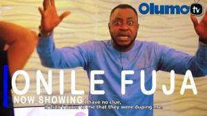 Onile Fuja (2021 Yoruba Movie)