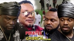 Pirates Of The Church Season 2