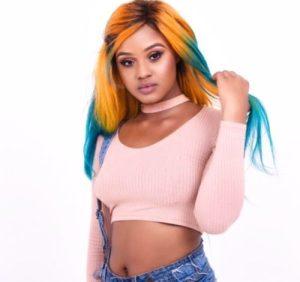 Babes Wodumo – Corona ft. Mampintsha