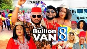 Bullion Van Season 8