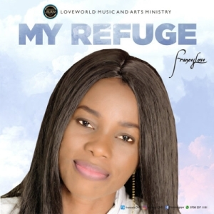 Frances Love – My Refuge
