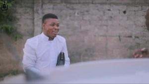 Woli Agba – Transition Sunday Service (Comedy Video)