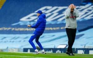 "Chelsea have dealt ""huge psychological blow"" to Manchester City ahead of Champions League final, says Blues legend"