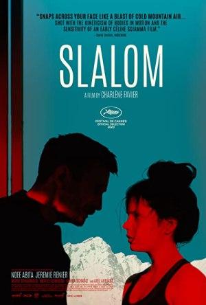Slalom (2020) (French)