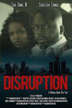 Disruption (2019)