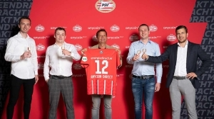 Major Dutch Football Club PSV Hodls Bitcoin — Sponsorship to Be Paid Entirely in BTC – Featured Bitcoin News